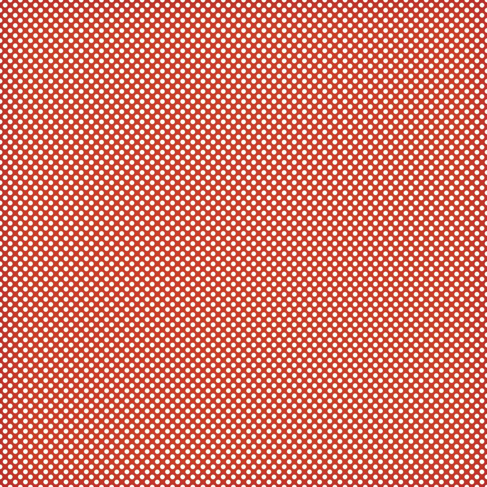 red quad polka