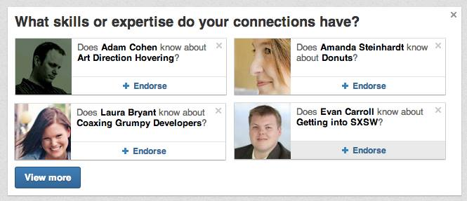 Being the most useful - LinkedIn recommendations.jpg