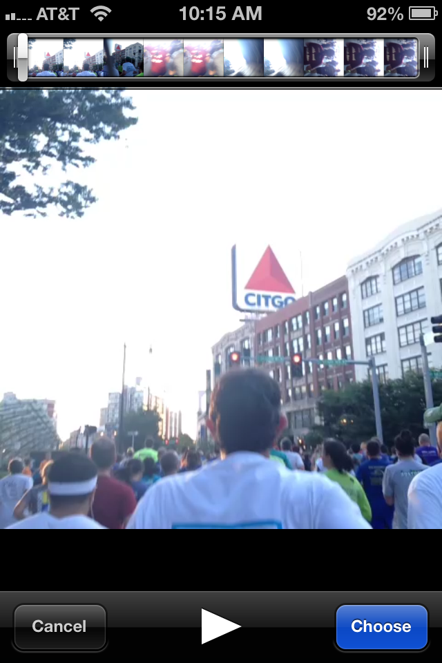 Boston - Citgo Sign.