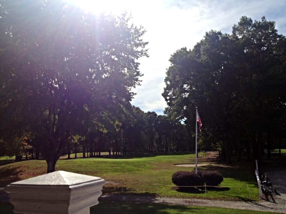 Pembroke Golf Course, Pembroke, MA