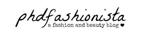 PhD Fashionista