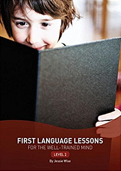 First Language Lessons Level 2
