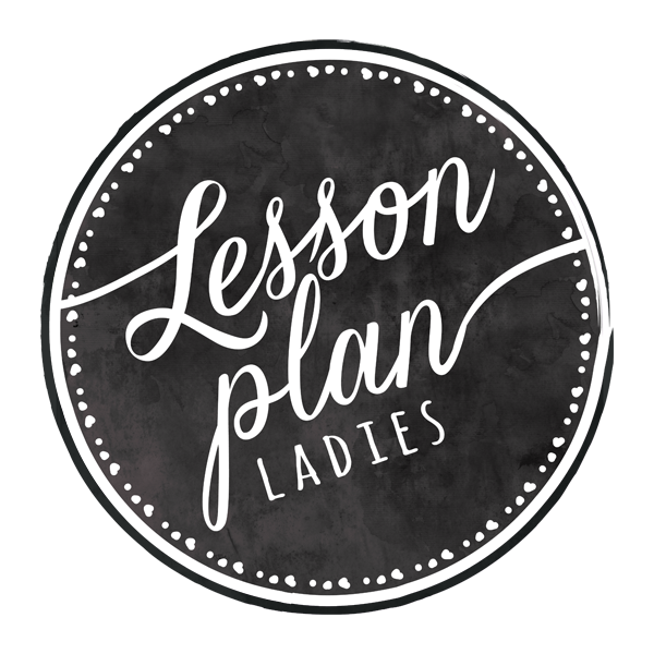 Lesson Plan Ladies