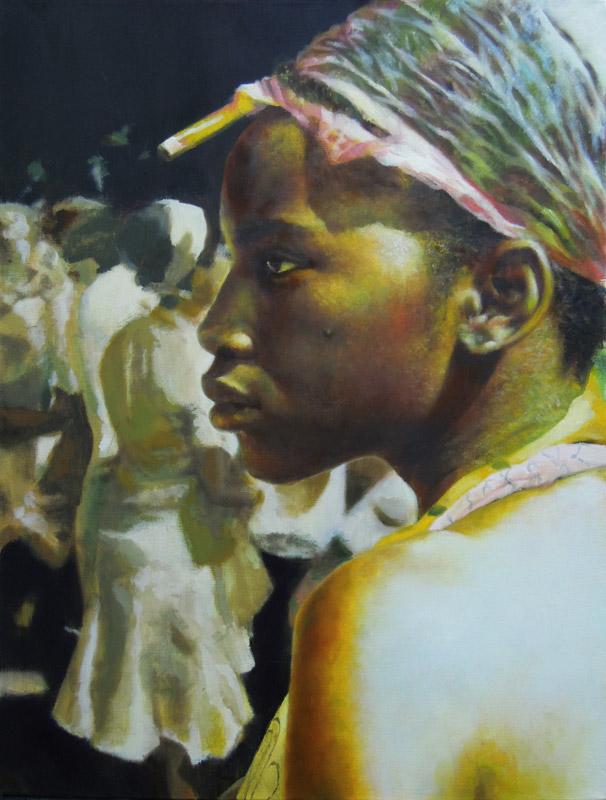Bernadette Nkwanga