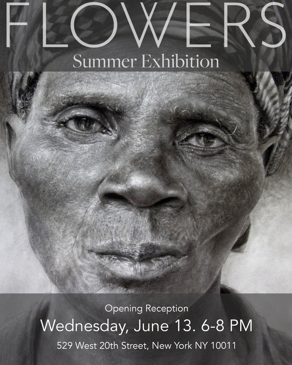 Summer Exhibition At Flowers Gallery June 13 July 7 Tunping Wang