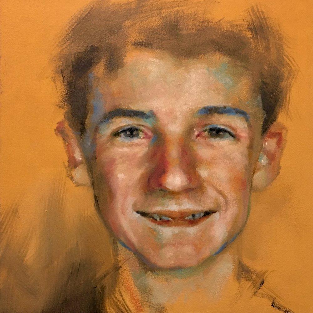 Preston Ryan Cope