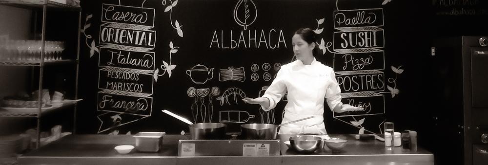6 lugares en la ciudad para aprender a cocinar - Cursos de cocina en ciudad real ...