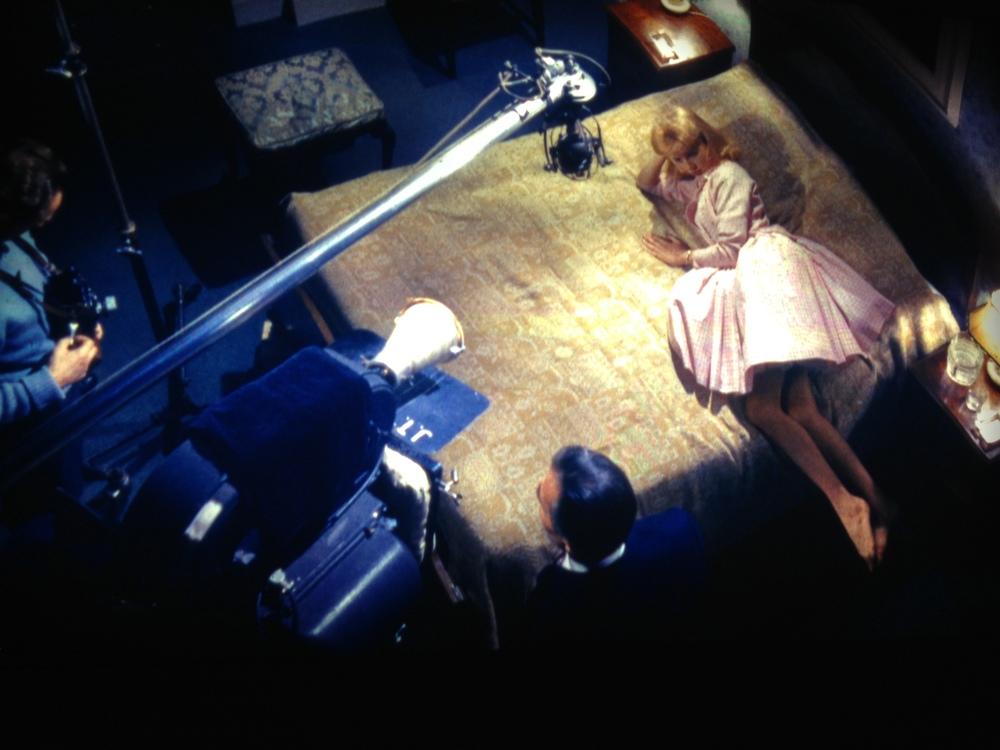 Scene from Lolita