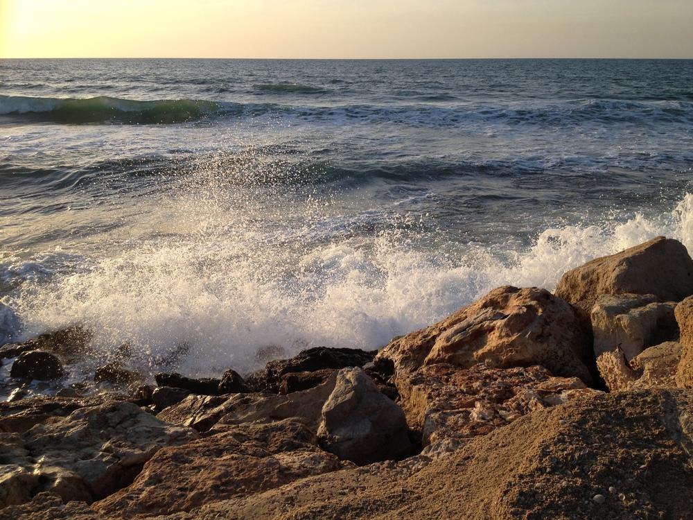 Tel Aviv, israel, December 2012