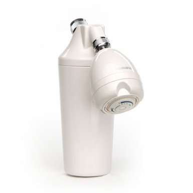 Aquasana Deluxe Shower Water Filter System , $30