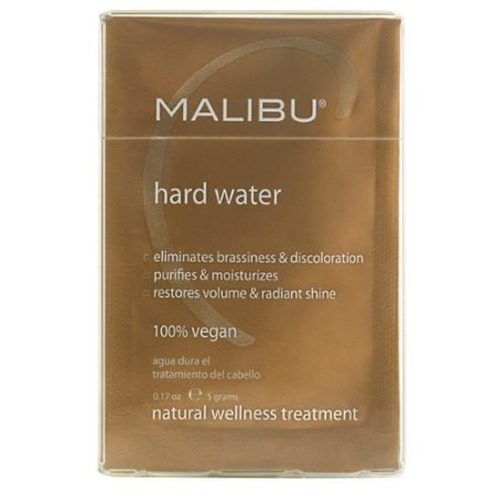 Malibu Hard Water Weekly Demineralizer (box of 12), $23.10