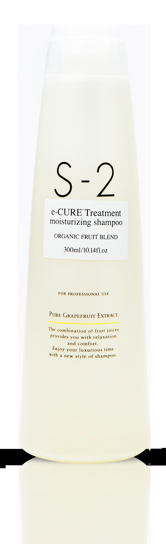 S-Series Shampoo
