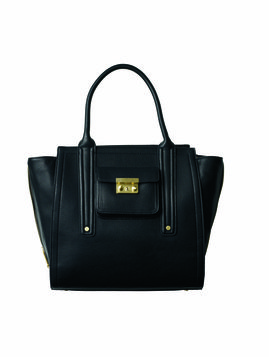 Right on trend this season, the perfect Tote Bag in black, just $54.99