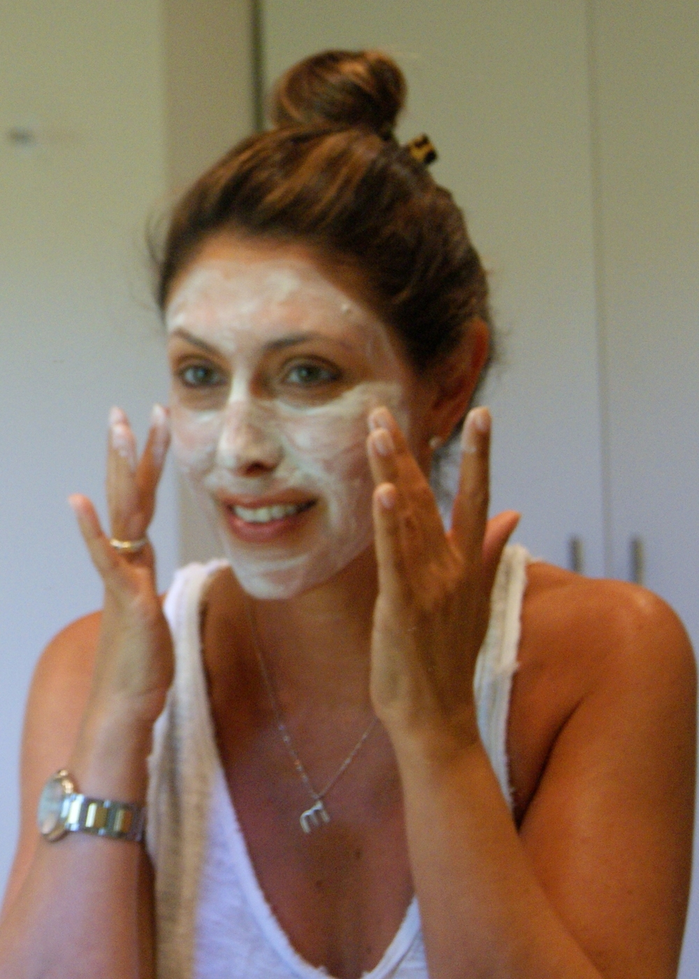 Applying the   P roactive Refining Mask