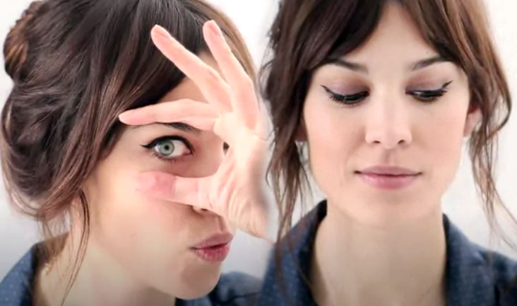 Alexa Chung for Eyeko Limited Edition Eye Do Mascara & Liquid Eyeliner Set, $39 at Sephora.