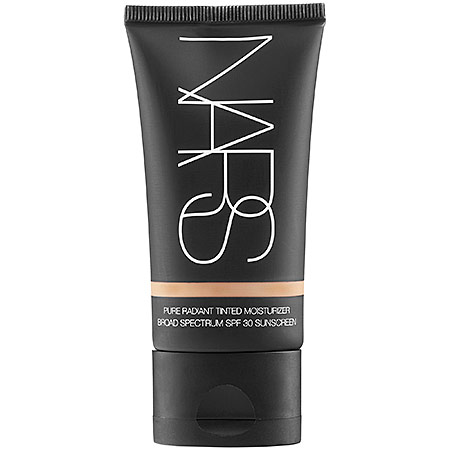 Buy:  Nars Pure Radiant Tinted Moisturizer, $ 42