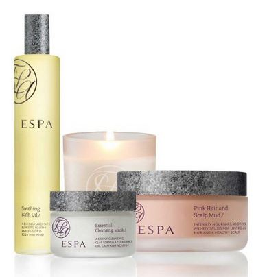Espa, Relaxing Moments, $168