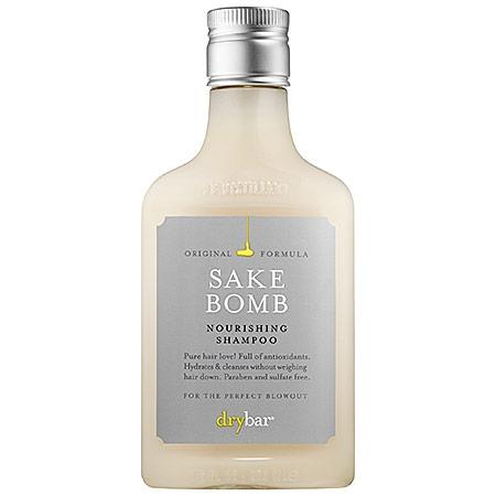 drybar Sake Bomb Nourishing Shampoo,  $23