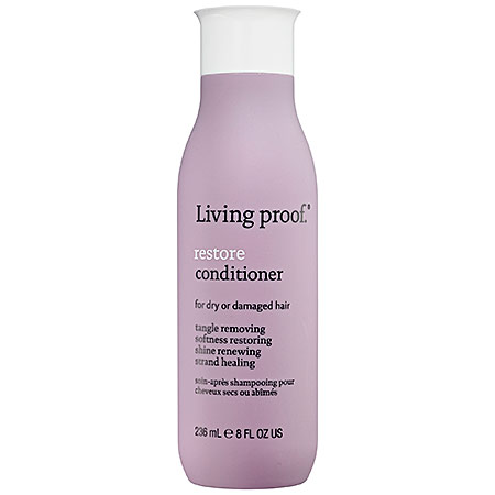 Living Proof Restore Conditioner,   $28