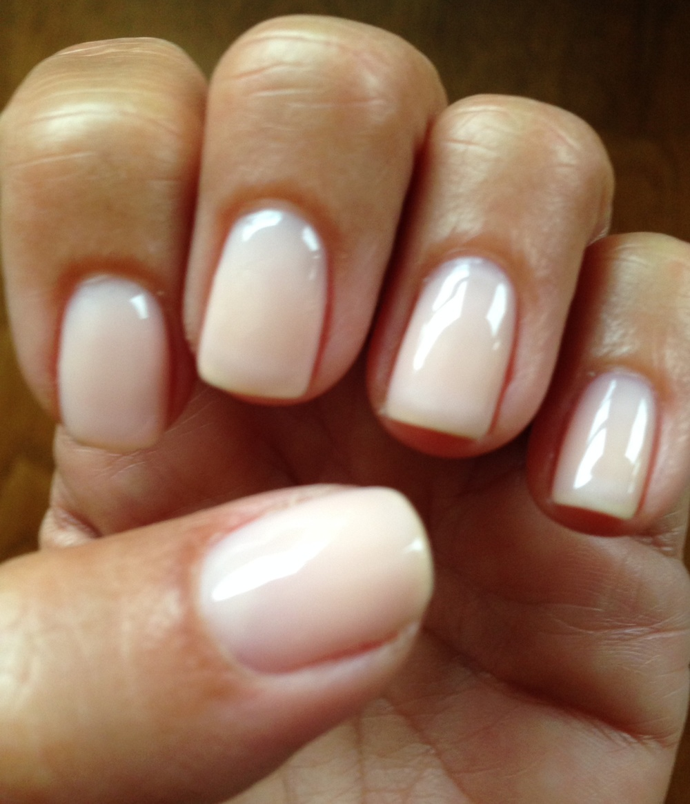 How To Get Perfect Nails Naturally