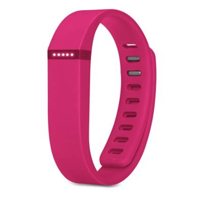 FitBit Flex in Pink, $99.95
