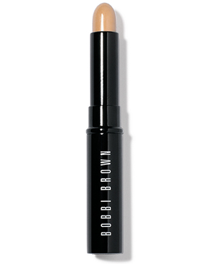Bobbi Brown Face Touch Up Stick concealer stick $28  (shown in 4.5 warm natural)