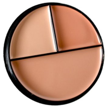 Judith August Orange Masking Creme-Superior Cover for Dark Circles, $25