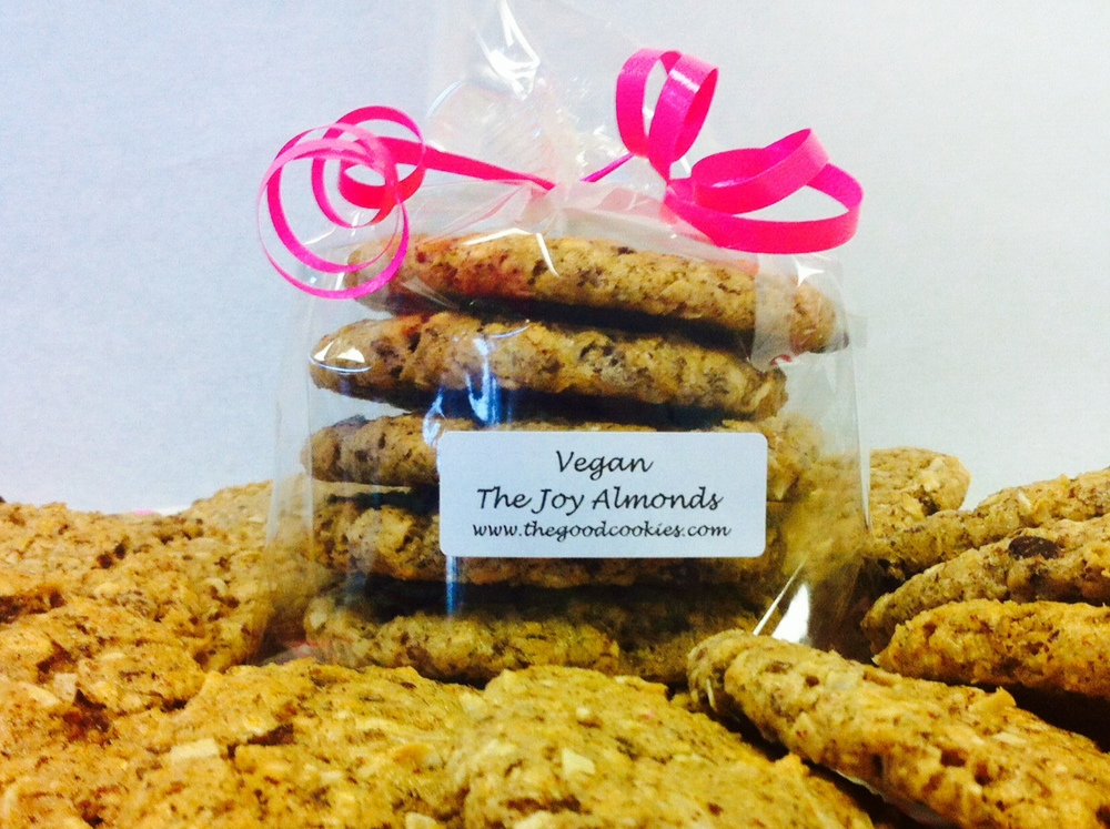 All cookies are  beautifully  hand-packaged and can be sent anywhere in the US.