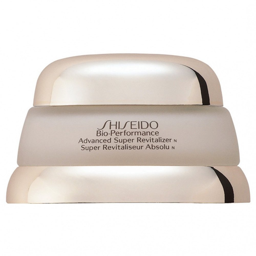 Shiseido Bio-Performance Revitalizing Cream  , $75