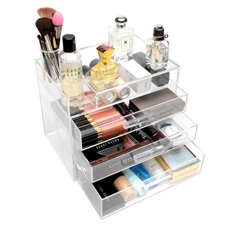 Glampetite Makeup Organizer , $199