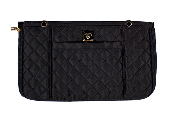 PurseN handbag organizer insert, quilted elegance$62.00