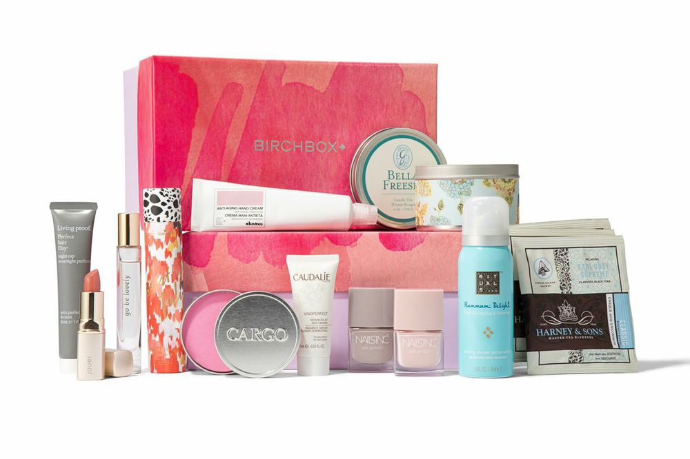 Mother's Day Special Edition Birchbox, $ 62