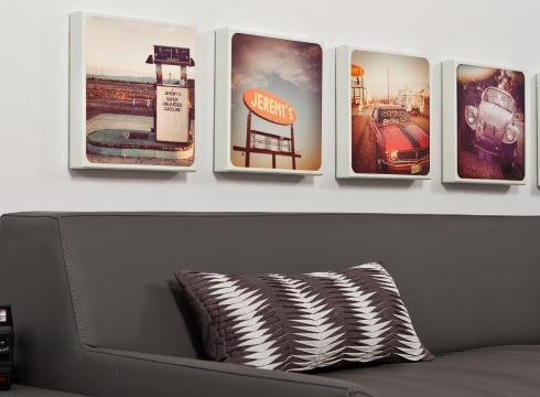 CanvasPop Instagram prints