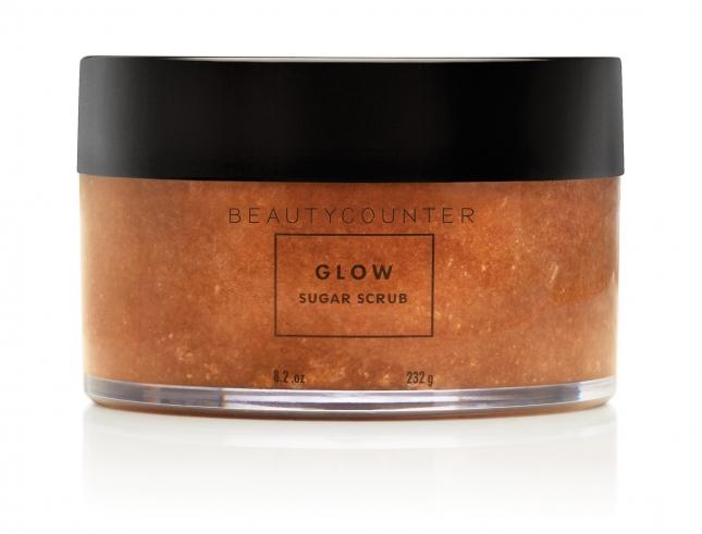 BeautyCounter Glow Sugar Scrub, $38