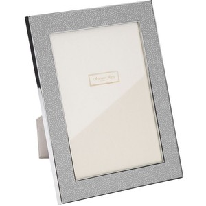 Addison Ross Shagreen 5X7 Grey frame, $54