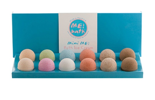 ME! Bath Mini Bath Ice Cream Gift Set, $30.99