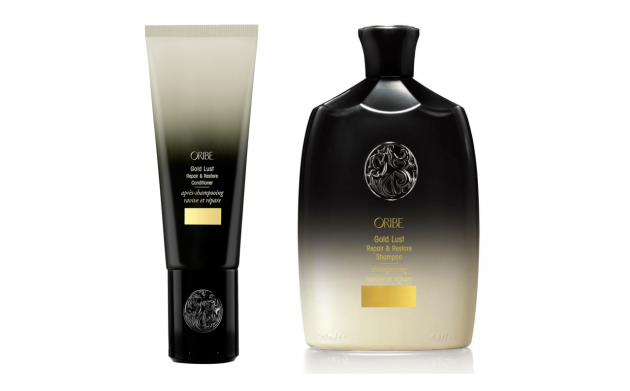 Oribe Repair and Restore  Shampoo  and  Conditioner , $100