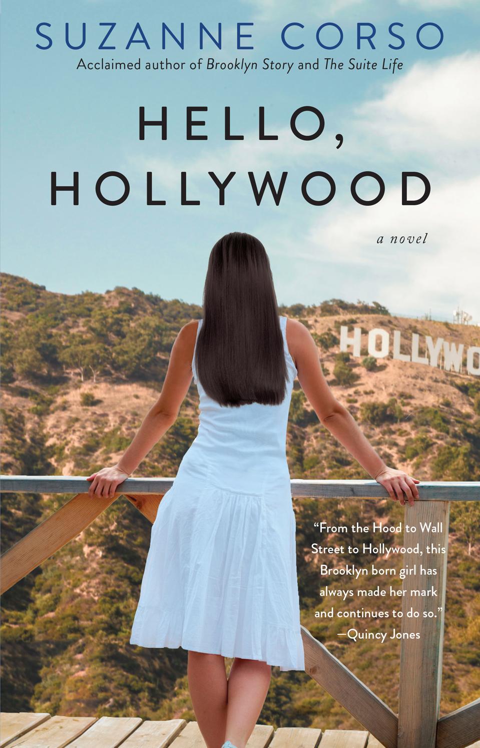 Hello Hollywood , $14.00