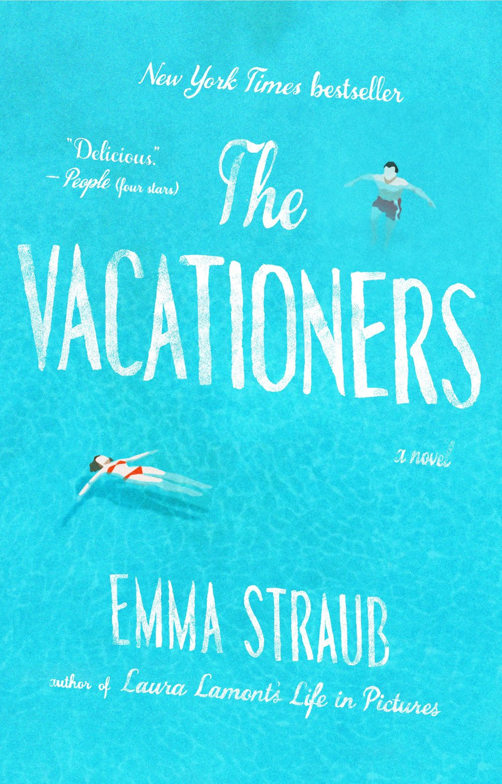 The Vacationers , $27.00