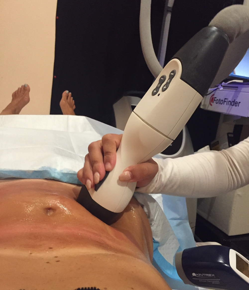 Viora treatment