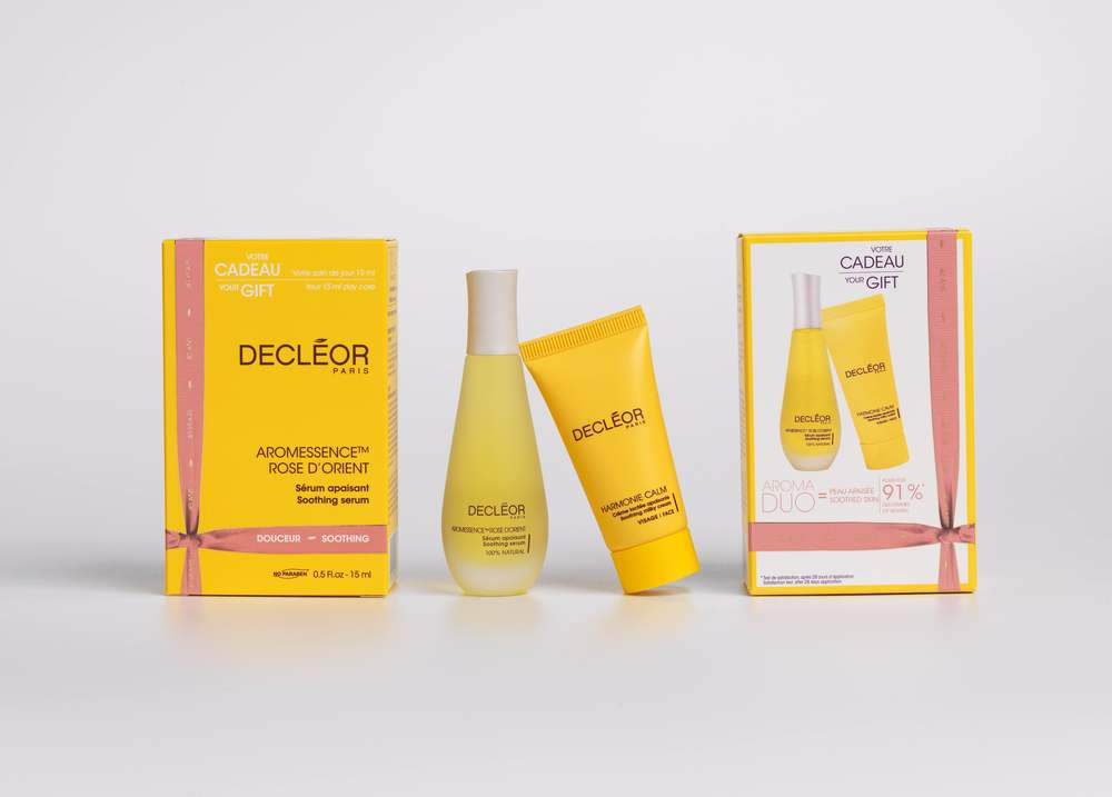 DECLÉOR Rose D'Orient Aroma Duo Concept , $68