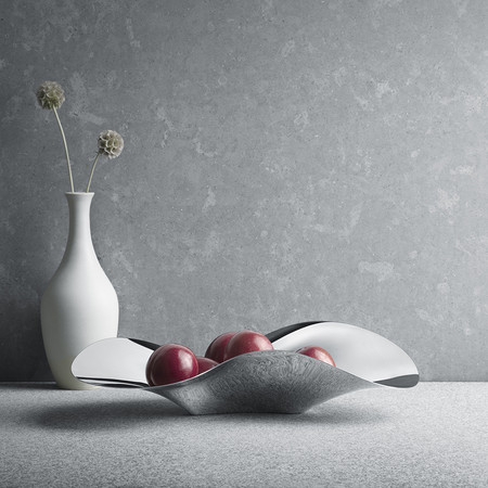 Georg Jensen Indulgence Delights Bowl, $100