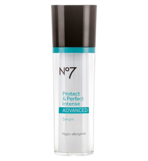 BootsNo7ProtectandPerfectIntenseSerum