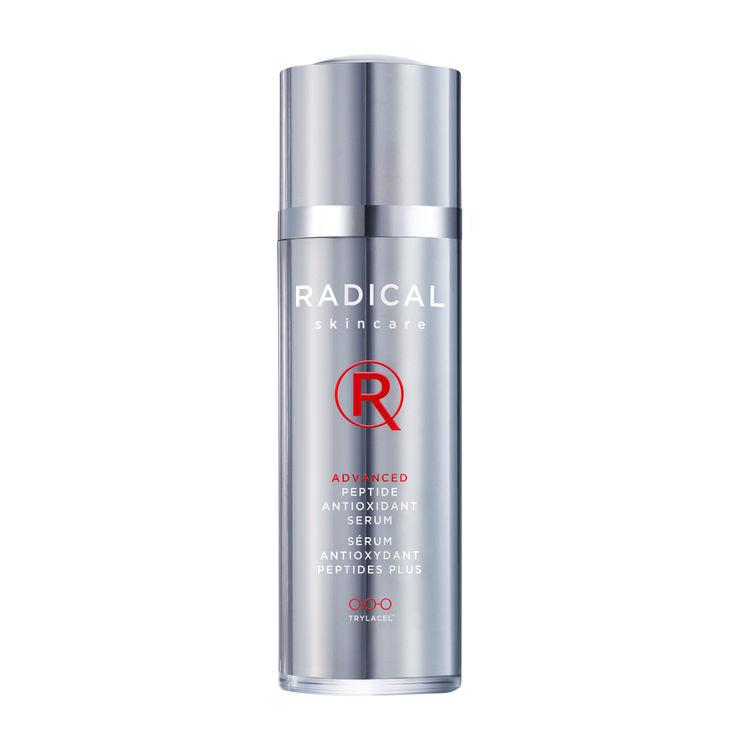 RadicalSkincareAdvancedPeptideAntioxidantSerum