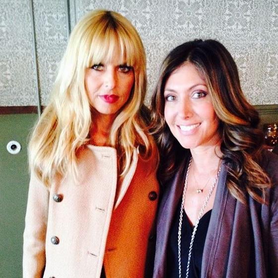 Women's Empowerment Event at Soho House, LA with Rachel Zoe