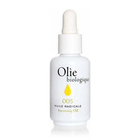 olie biologique