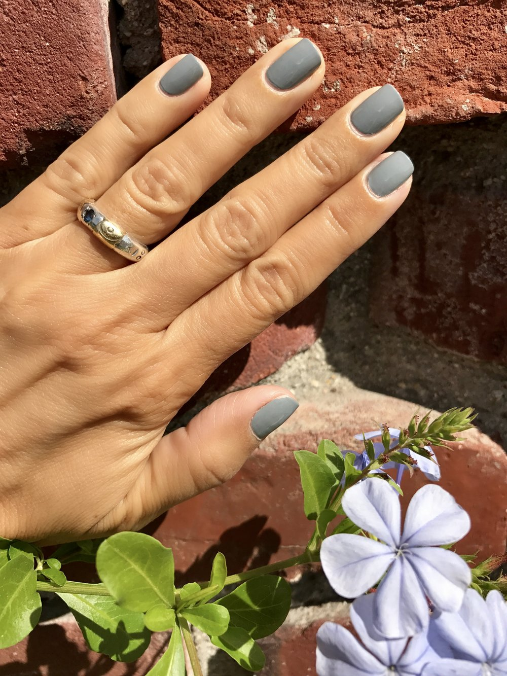 Mani Monday: New Nail Neutrals to Try this Fall — The Glow Girl by ...