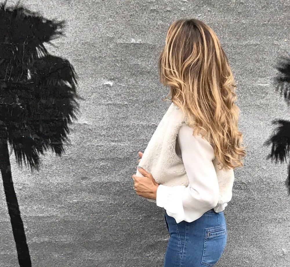 Melissa Meyers + Veronica Beard + L'Agence