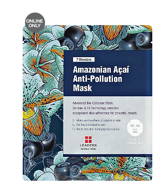 amazonian acai mask
