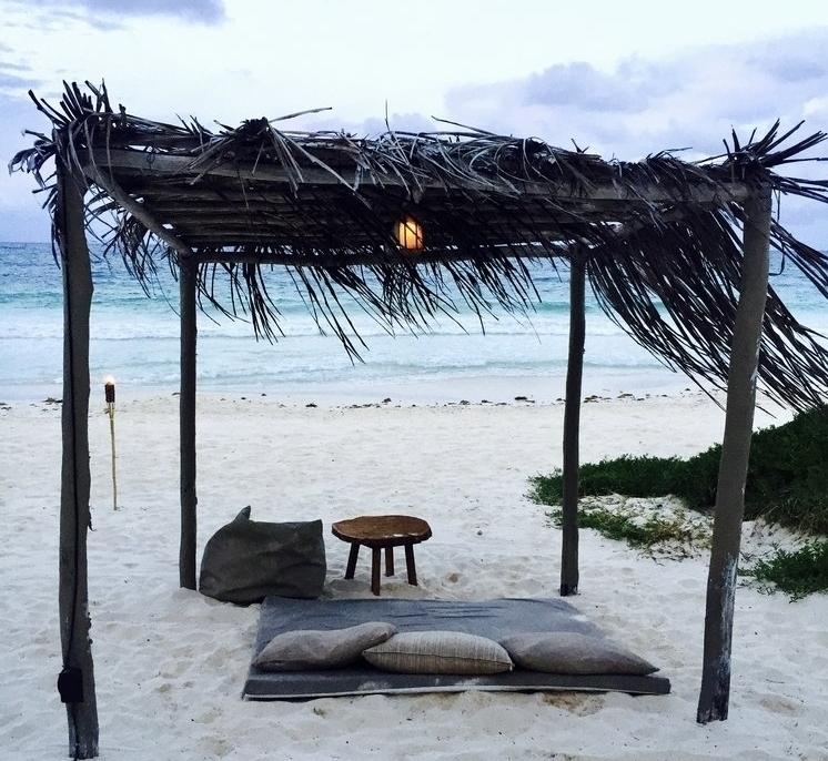 Why Tulum Should Be Your Next Trip!